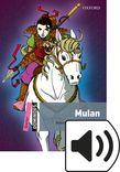 Dominoes Starter Mulan Audio cover