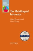 The Multilingual Instructor (e-book for Kindle) cover