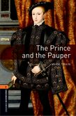 Oxford Bookworms Library Level 2: The Prince and the Pauper cover