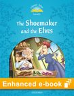 Classic Tales Level 1 The Shoemaker & the Elves e-book cover