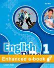 English Plus Level 1 Student's Book e-book cover
