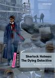 Dominoes Quick Starter The Dying Detective cover