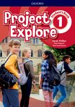 Project Explore Level 1