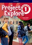 Project Explore Level 1 Student's e-Book cover