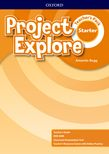 Project Explore Starter Teacher's Pack cover