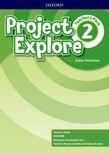 Project Explore Level 2 Teacher's Pack cover