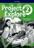 Project Explore Level 2 Workbook with Online Practice cover