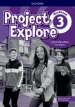 Project Explore Level 3 Workbook with Online Practice cover