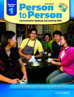 Person to Person, Third Edition Level 1