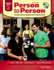 Person to Person, Third Edition Level 2