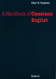 A Handbook of Classroom English cover
