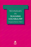 Techniques in Teaching Vocabulary cover