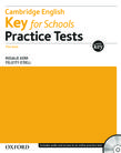 Key for Schools Practice Tests