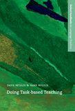 Doing Task-Based Teaching e-book cover