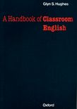 A Handbook of Classroom English e-book cover