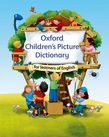 Oxford Children's Picture Dictionary for learners of English e-Book cover