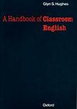 A Handbook of Classroom English e-Book for Kindle cover
