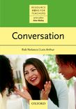 Conversation cover