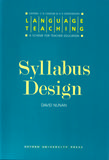 Syllabus Design cover