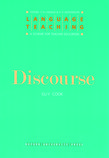 Discourse cover