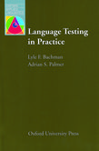 Language Testing in Practice cover