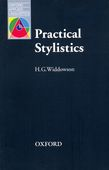 Practical Stylistics cover