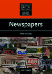 Newspapers cover
