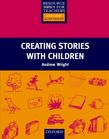 Creating Stories with Children cover