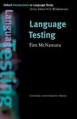 Language Testing cover