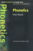 Phonetics cover