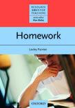 Homework cover