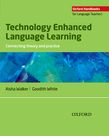 Technology Enhanced Language Learning e-book cover