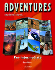 Adventures Pre-Intermediate