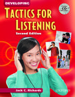 Tactics for Listening: Developing Tactics for Listening, Second Edition