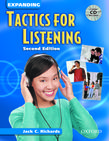 Tactics for Listening: Expanding Tactics for Listening, Second Edition