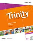 Trinity Graded Examinations in Spoken English (GESE) Grades 1-2 Student's Pack with Audio CD cover