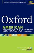 Oxford American English Dictionaries for learners of English