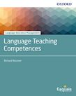 Language Teaching Competences e-Book for Kindle cover