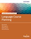 Language Course Planning e-Book cover