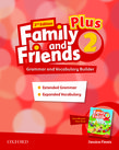 Family and Friends 2nd Edition Plus Level 2