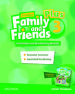 Family and Friends 2nd Edition Plus Level 3