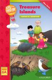 Up and Away Readers Level 6
