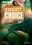 Smart Choice Starter Multi-Pack B and Digital Practice Pack cover
