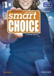 Smart Choice Level 1 Multi-Pack B and Digital Practice Pack cover