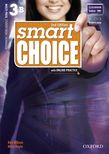 Smart Choice Level 3 Multi-Pack B and Digital Practice Pack cover