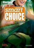 Smart Choice Second Edition