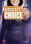 Smart Choice Level 3 Teacher's Book with Testing Program CD-ROM cover