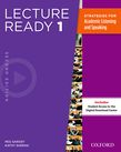 Lecture Ready Second Edition 1 e-book cover