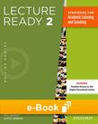 Lecture Ready Second Edition 2 e-book cover