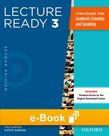 Lecture Ready Second Edition 3 e-book cover